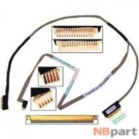 Шлейф матрицы Lenovo IdeaPad U450 / DC02000XY00