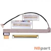 Шлейф матрицы Lenovo G450 / DC02000R900