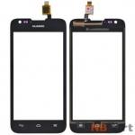 Тачскрин для Huawei Ascend Y550 черный