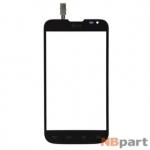 Тачскрин для LG L70 D325 черный