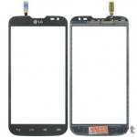 Тачскрин для LG L90 D410 черный