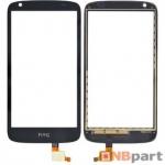 Тачскрин для HTC Desire 526G dual sim черный