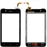 Тачскрин для HTC Desire 210 dual sim черный
