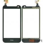 Тачскрин HTC Desire 310 dual sim черный