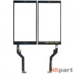 Тачскрин для HTC Desire 626G (Omp1100 D626ph) черный