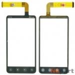 Тачскрин для HTC EVO 3D (G17) x515 черный