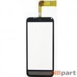 Тачскрин для HTC Incredible S (G11) S710e черный