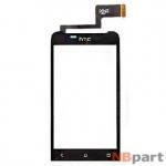 Тачскрин для HTC One V (G24) черный