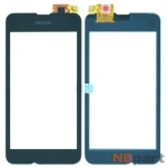 Тачскрин для Nokia Lumia 530 Dual sim (RM-1019)