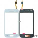 Тачскрин для Samsung Galaxy Ace 4 Lite Duos (SM-G313H/DS) белый