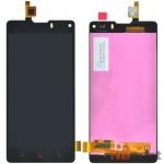 Модуль (дисплей + тачскрин) для ZTE Nubia Z5S mini (NX403A) черный