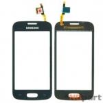 Тачскрин для Samsung Galaxy Star Plus (GT-S7262) черный