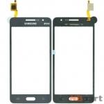 Тачскрин для Samsung Galaxy Grand Prime SM-G530H серый