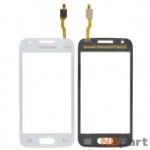 Тачскрин для Samsung Galaxy Ace 4 Neo (SM-G318H/DS) белый