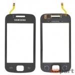 Тачскрин для Samsung GALAXY Gio (GT-S5660) черный