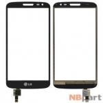 Тачскрин для LG G2 mini D618 черный