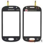 Тачскрин для Samsung Galaxy Fame (GT-S6810) синий