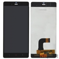 Модуль (дисплей + тачскрин) для ZTE Nubia Z9 NX508J