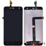 Модуль (дисплей + тачскрин) для ZTE Blade L4 Pro черный