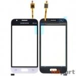 Тачскрин для Samsung Galaxy J1 mini (SM-J105H/DS) белый