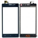 Тачскрин для Prestigio Wize E3 PSP3509DUO черный