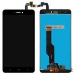 Модуль (дисплей + тачскрин) для Xiaomi Redmi Note 4X BV055FHM-N00-1909_R1.0 черный