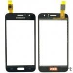 Тачскрин для Samsung Galaxy J1 (2016) (SM-J120F/DS) черный
