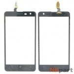 Тачскрин для Nokia Lumia 625 3G черный