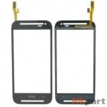 Тачскрин для HTC Desire 608t черный