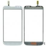 Тачскрин для LG L90 D410 белый