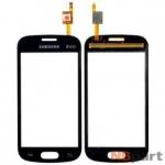 Тачскрин для Samsung Galaxy Trend Duos (GT-S7392) черный