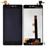 Модуль (дисплей + тачскрин) для ZTE Blade X9 черный