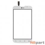 Тачскрин для LG L70 D325 белый