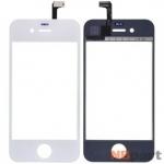Тачскрин для Apple Iphone 4 белый