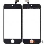 Тачскрин для Apple Iphone 5 черный