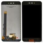 Модуль (дисплей + тачскрин) для Xiaomi Redmi Note 5A черный