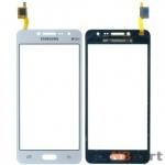 Тачскрин для Samsung Galaxy J2 Prime SM-G532F серебристый