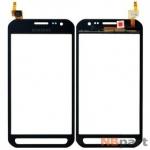 Тачскрин для Samsung Galaxy Xcover 3 SM-G388F черный