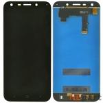 Модуль (дисплей + тачскрин) для ZTE Blade A6 черный