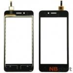 Тачскрин для Huawei Y3 II 4G (LUA-L21) черный