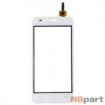 Тачскрин для Huawei Y3 II 4G (LUA-L21) белый