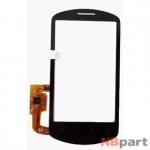 Тачскрин для Huawei Ideos X5 Pro черный