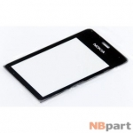 Тачскрин для Nokia 515 черный