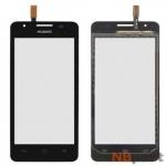 Тачскрин для Huawei Ascend G510 (u8951) черный