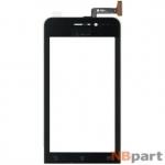 Тачскрин для ASUS ZenFone 4 (A450CG) черный