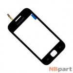 Тачскрин для Samsung Galaxy Ace Duos (GT-S6802) черный