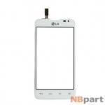 Тачскрин для LG L65 D285 белый