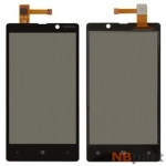 Тачскрин для Nokia Lumia 820