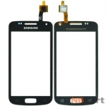 Тачскрин для Samsung Galaxy W GT-I8150 черный (оригинал)