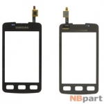 Тачскрин для Samsung GALAXY Xcover (GT-S5690) черный